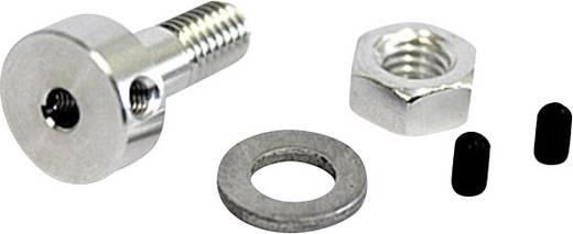 Propeller-Nabe Passend für Motorwelle: 5 mm Reely