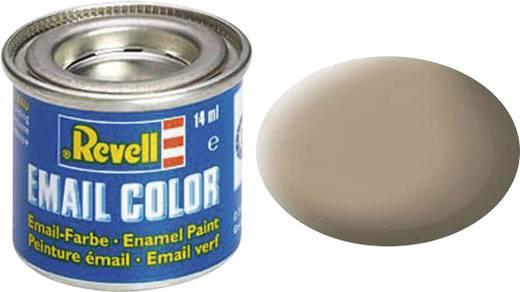 Emaille-Farbe Revell Beige (matt) 89 Dose 14 ml