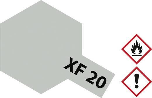 Tamiya 81320 Acrylfarbe Mittel-Grau Farbcode: XF-20 Glasbehälter 23 ml