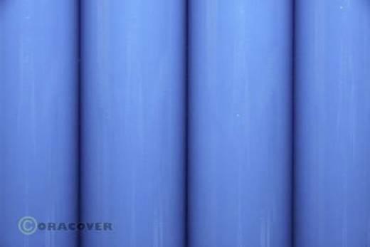 Bügelfolie Oracover 21-053-002 (L x B) 2 m x 60 cm Hell-Blau
