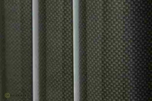 Klebefolie Oracover Orastick 425-071-002 (L x B) 2 m x 95 cm Carbon