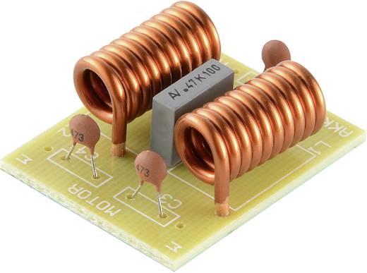 Entstörfilter Passend für Modellbau-Motor: Kollektormotoren