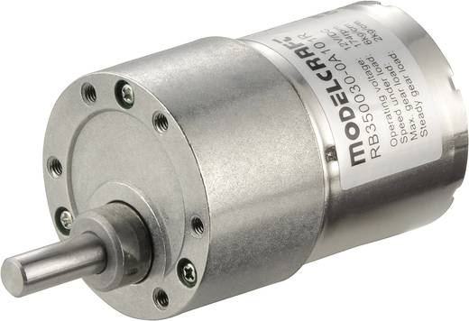 Getriebemotor 12 V Modelcraft RB350030-0A101R 1:30