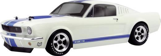 HPI Racing 1:10 Straßenmodell Felgen Retro Chrom (matt) 2 St.