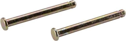 Ersatzteil Reely M0041 Querlenker-Befestigungswellen 25 mm Vorne/Unten