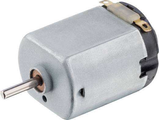 Mini Brushed Elektromotor Motraxx SFK-130SH-14190 26550 U/min