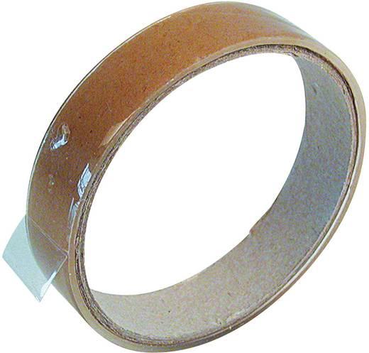 Scharnierband Rechteckig Kunststoff Kavan (L x B) 10 m x 15 mm 1 St.