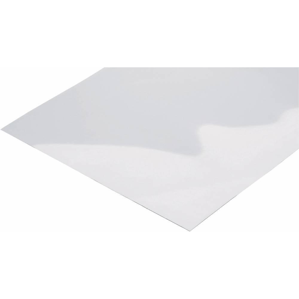plaque polycarbonate transparent 400 x 500 x 1 mm modelcraft. Black Bedroom Furniture Sets. Home Design Ideas