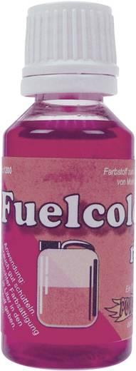 Modelltreibstoff-Farbe rot 30 ml