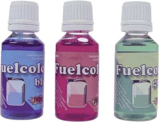 Modelltreibstoff-Farbe blau 30 ml
