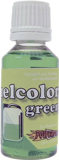 Modelltreibstoff-Farbe grün 30 ml