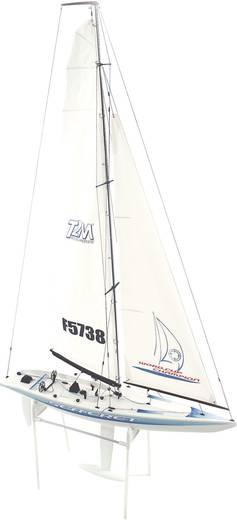 T2M Sea-Cret RC Segelboot Bausatz 914 mm