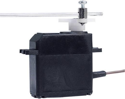 Mini-Gestängeanschluss Kavan Bohrungs-Ø: 0.8 mm
