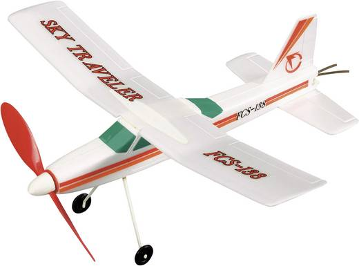Freiflugmodell Reely Sky Traveler FCS-138