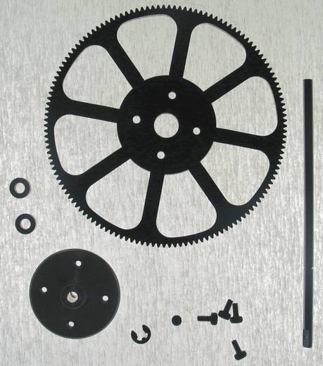 Ersatzteil Reely 04-004, 04-012 Hauptzahnrad-Set