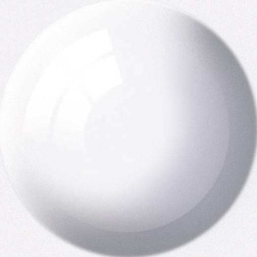 Emaille-Farbe Revell Weiß (glänzend) 04 Dose 14 ml