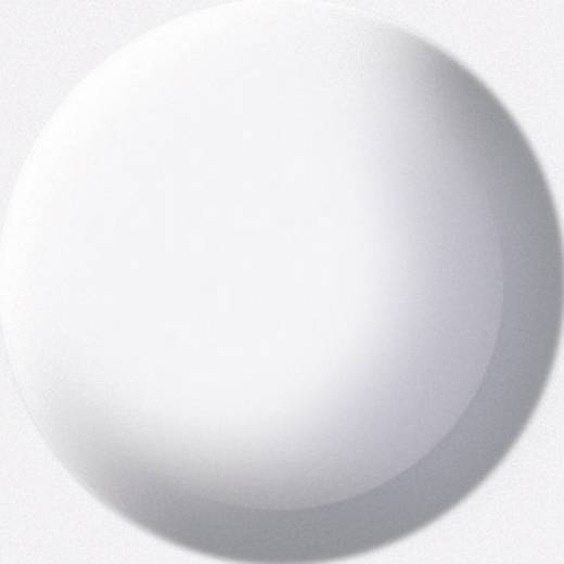 Emaille-Farbe Revell Weiß (matt) 32105 Dose 14 ml