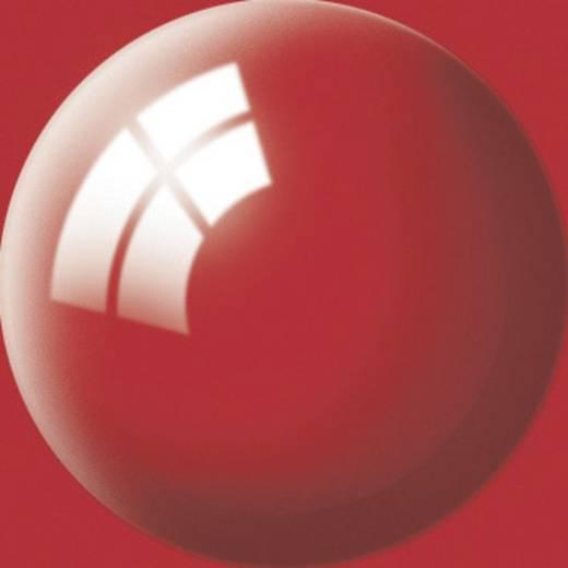 Revell 36131 Aqua-Farbe Feuer-Rot (glänzend) Farbcode: 31 RAL-Farbcode: 3000 Dose 18 ml