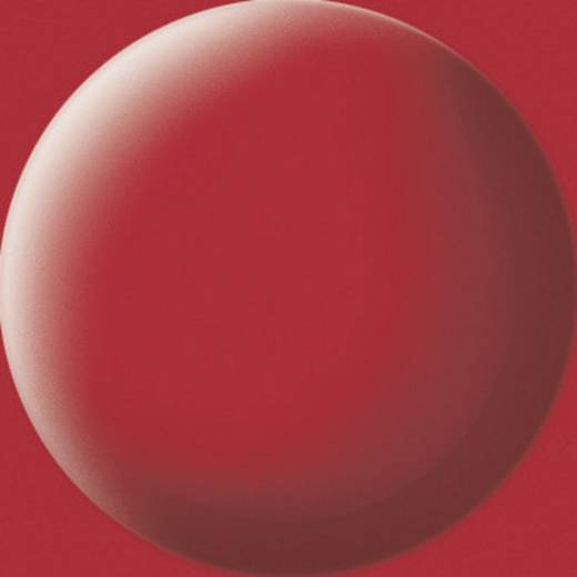 Revell 36136 Aqua-Farbe Karmin-Rot (matt) Farbcode: 36 RAL-Farbcode: 3002 Dose 18 ml