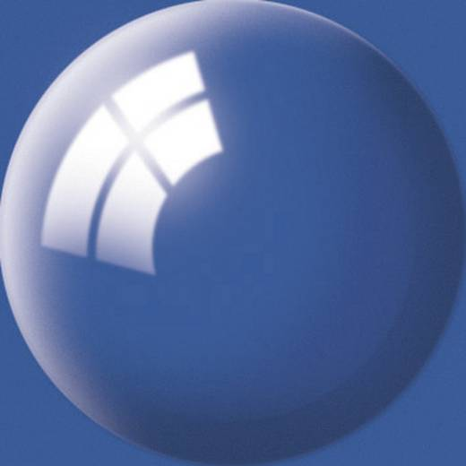 Emaille-Farbe Revell Ultramarin-Blau (glänzend) 32151 Dose 14 ml