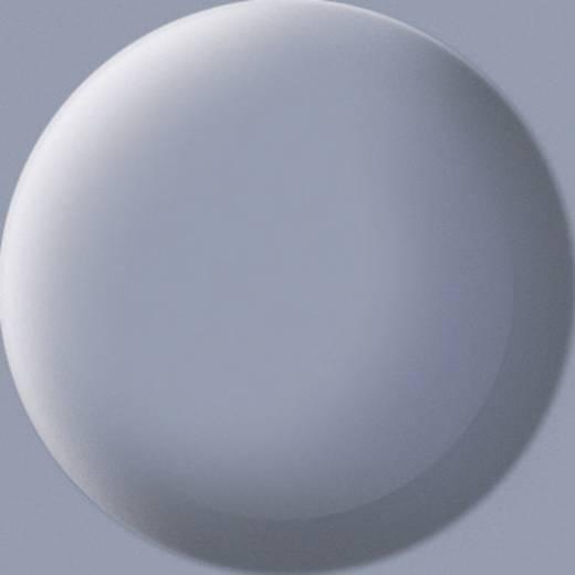 Revell 36157 Aqua-Farbe Grau (matt) Farbcode: 57 RAL-Farbcode: 7000 Dose 18 ml