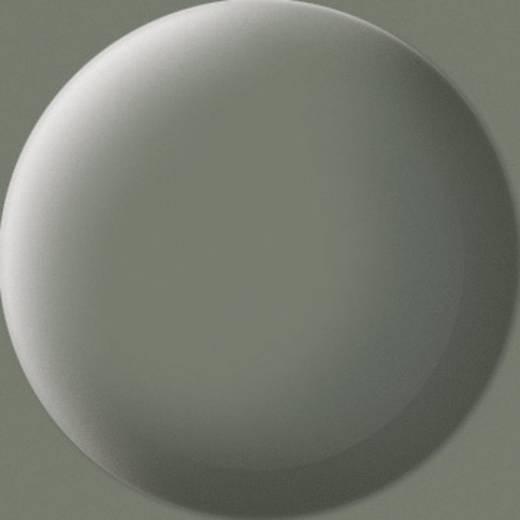 Revell 36167 Aqua-Farbe Grün-Grau (matt) Farbcode: 36167 RAL-Farbcode: 7009 Dose 18 ml