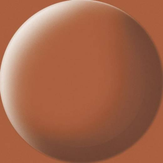 Revell 36185 Aqua-Farbe Braun (matt) Farbcode: 85 RAL-Farbcode: 8023 Dose 18 ml