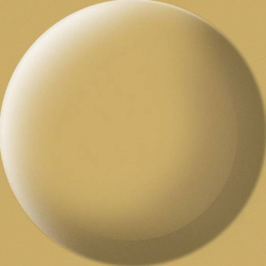Revell Emaille-Farbe Ocker (matt) 32188 Dose 14 ml