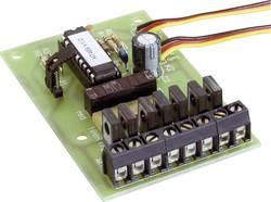 Commutateur multiple 7 canaux 231517 1 pc(s)