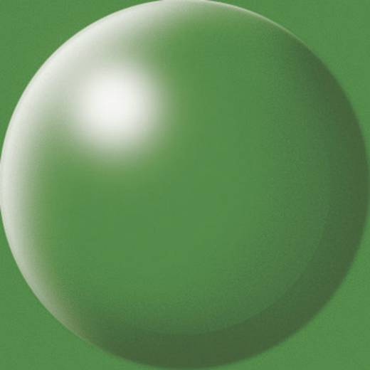 Revell 36364 Aqua-Farbe Laub-Grün (seidenmatt) Farbcode: 64 RAL-Farbcode: 6001 Dose 18 ml