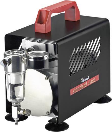 Revell Airbrush-Kompressor Standart Class 5.5 bar 23 l/min 1/4 Zoll Luftschlauchanschluss