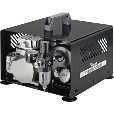Revell Airbrush-Kompressor Master Class 5.5 bar 32 l/min 1/4 Zoll Luftschlauchanschluss Preisvergleich