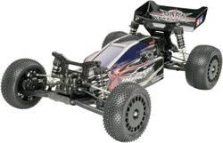 RC model auta Buggy Tamiya Dark Impact, komutátorový, 1:10, 4WD (4x4), stavebnice