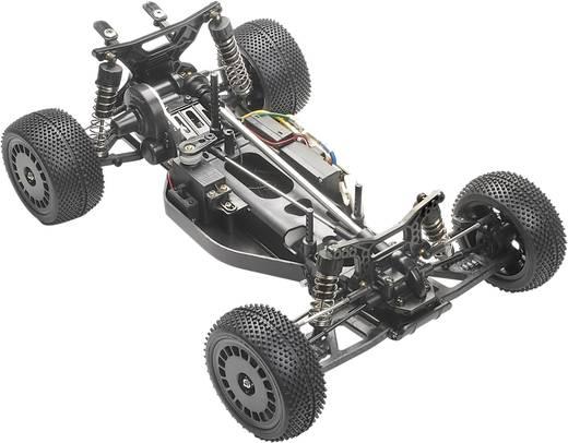 Tamiya Dark Impact Brushed 1:10 RC Modellauto Elektro Buggy Allradantrieb Bausatz