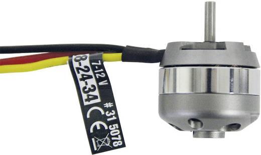 Flugmodell Brushless Elektromotor ROXXY (315078) Roxxy® BL Outrunner 2824-34 7-12 V kV (U/min pro Volt): 1100