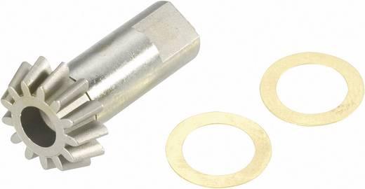 Reely MV22821 Ersatzteil Stahl-Kegelrad 13 Zähne