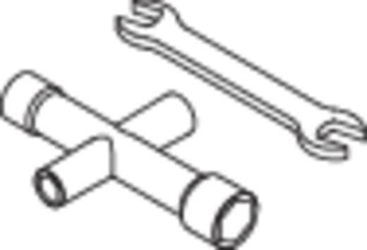 Ersatz-Rumpfset mit Mechanikrahmen