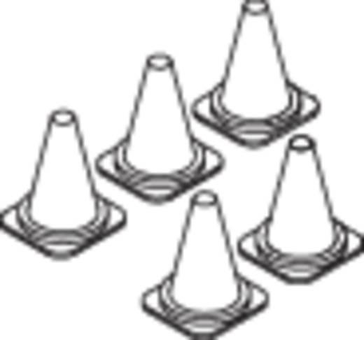 Ersatzteil Rotorwellen-Set Reely Passend für Modell: Micro Doppelrotor