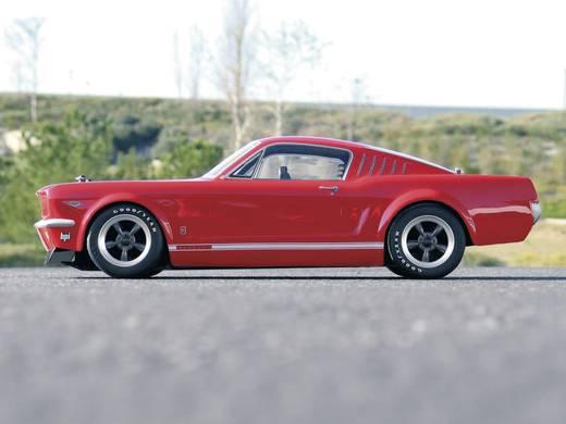 HPI Racing H17519 1:10 Karosserie Ford Mustang GT´66 200 mm Unlackiert, nicht ausgeschnitten