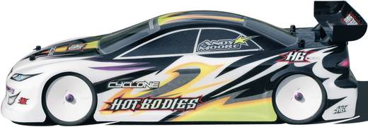 Hot Bodies HB66812 1:10 Karosserie Mazda 6 Moore Speed Unlackiert