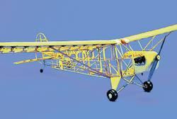 Model letadla na gumičku SIG Gummimotor Piper J-3 Cub, 902 mm