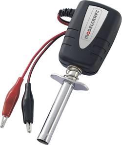 Žhavící koncovka s LED Reely, 5,4 - 20 V/DC