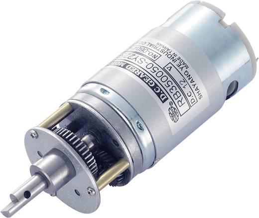 Hochleistungsgetriebemotor 12 V Modelcraft RB350018-2A723R 18:1