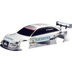 Karoséria Reely Audi A4 DTM 06 Siemens 7105002 1:10, lakovaná a polepená