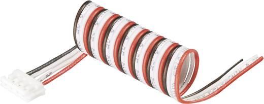 LiPo Balancer Sensorkabel Ausführung Ladegerät: - Ausführung Akku: EH Geeignet für Zellen: 3 Modelcraft