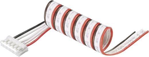 LiPo Balancer Sensorkabel Ausführung Ladegerät: - Ausführung Akku: EH Geeignet für Zellen: 2 Modelcraft