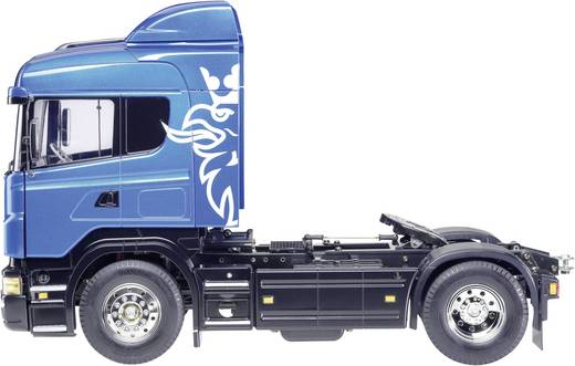 tamiya 300056318 scania r470 1 14 elektro rc modell lkw. Black Bedroom Furniture Sets. Home Design Ideas