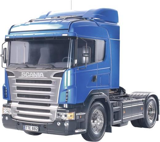 Tamiya 300056318 Scania R470 1:14 Elektro RC Modell-LKW Bausatz