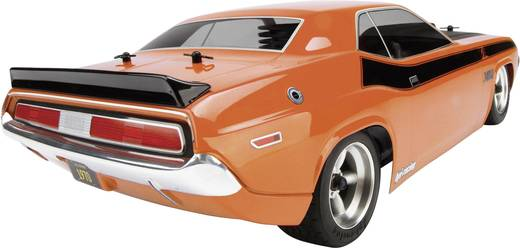 hpi racing h105106 1 10 karosserie dodge challenger 1970. Black Bedroom Furniture Sets. Home Design Ideas