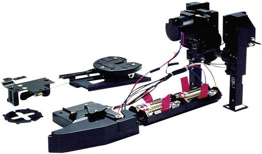 Tamiya 56505 1:14 Aufliegerstützen elektrisch 1 Set